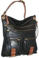 Nino Bossi Women's Cherry Bloom Shoulder Bag