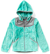 The North Face Little Girls 2T-6T Oso Hoodie Jacket