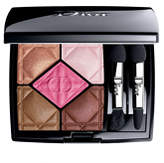 Christian Dior 5 COULEURS Eyeshadow Summer Look