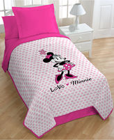 Disney Blankets, Minnie Mouse Throw