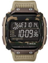 d379a824e Timex Indiglo Mens - ShopStyle