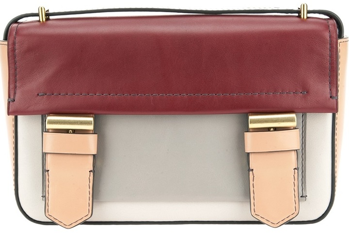 Reed Krakoff 'Academy' shoulder bag