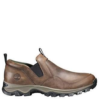 Timberland Men's Mt. Maddsen Slip On Hiking Shoe