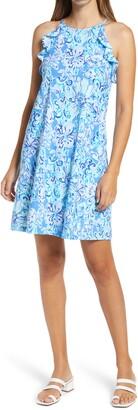 Lilly Pulitzer Billie Ruffle Swing Dress
