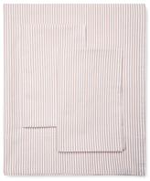 Melange Home Chambray Stripe Sheet Set