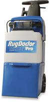 Rug Doctor® Mighty Pro Carpet Machine and Cleaning Products