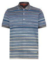 Missoni Striped Polo T-shirt