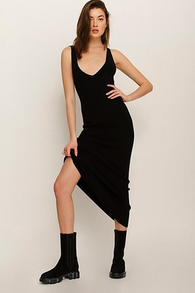 Fp Beach Daniela Sweater Midi Dress