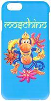 Moschino jewelled monkey iPhone 6 case