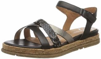 Marco Tozzi Women's 2-2-28429-24 Ankle Strap Sandals
