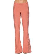 O'Neill Gisela Woven Crochet Beach Pants