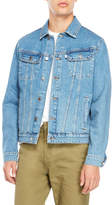 Wesc The Denim Jacket