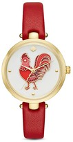 Kate Spade Rooster Holland Watch, 34mm