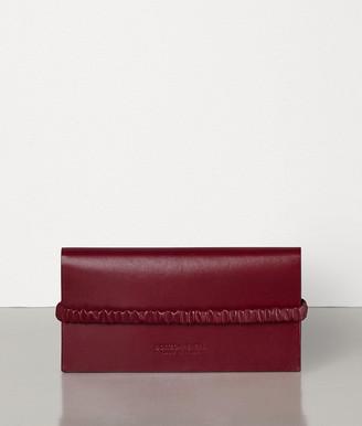 Bottega Veneta Continental Wallet