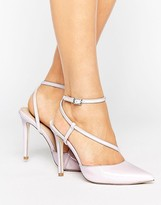 Asos POKER Asymmetric Heels