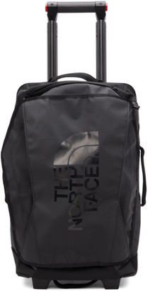 The North Face Black Thunder Rolling 22 Suitcase