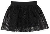 Milly Minis Pouf Skirt