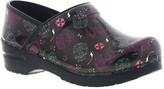 Women's Sanita Clogs Cadyna Professional Closed Back Clog
