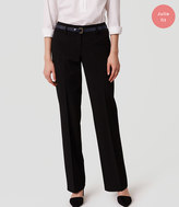 LOFT Trousers in Julie Fit with 31 Inch Inseam