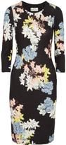 Erdem Allegra floral-print stretch-cotton jersey dress