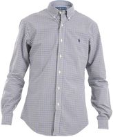 Ralph Lauren Button Down Cotton Shirt