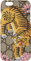 Gucci Multicolor Bengal iPhone 6 Case