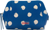Cath Kidston Smudge Spot Smart Make Up Bag
