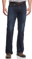 True Religion Men's Bootcut Billy Jeans