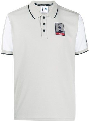 North Sails x 36th America's Cup presented by Prada polo shirt