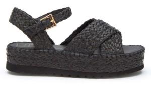 Matisse Coconuts By Sunshine Platform Sandal Women's Shoes