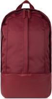 Haerfest Red Nylon Arch Backpack