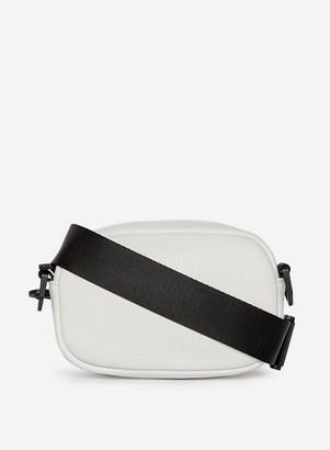 Dorothy Perkins Womens Lola Skye White Lively Camera Bag, White