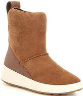 Ecco Ukiuk Short Boots