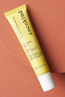 COCOKIND Turmeric Tonic By in Yellow