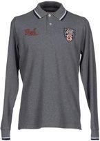 Brooksfield ROYAL BLUE Polo shirts