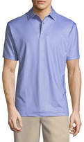 Peter Millar Lassiter Printed Polo Shirt