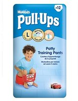 Huggies Pull-Ups® Disney-Pixar Cars Boy Size 6 Potty Training Pants - 1 X 12 Pants - Pack of 2