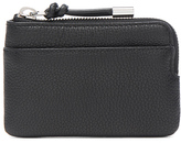 Alexander Wang Pebble Leather Zip Wallet