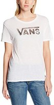 Vans Women's Authentic Water V T-Shirt