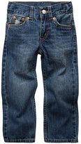 Levi's Toddler Boy 504 Straight Fit Jeans