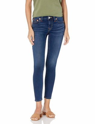 True Religion Women's Jennie Curvy Skinny fit Jean