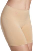 Yummie by Heather Thomson Women's Nina Seamlessly Everyday Shaping Shortie Body Shaper LG/XL