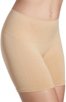 Yummie by Heather Thomson Women's Nina Seamlessly Everyday Shaping Shortie Body Shaper MD/LG