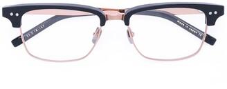 Dita Eyewear Square Glasses Frames
