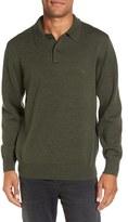 Rodd & Gunn Men's 'Greenstone Bay' Merino Wool Sweater