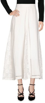 Place Nationale 3/4 length skirt