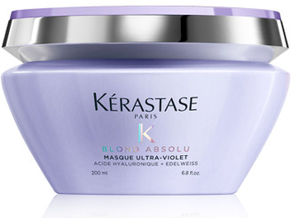 Kérastase Blond Absolu Masque Ultra-Violet Treatment 200ml