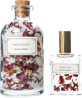 Mullein & Sparrow Rose Gift Set