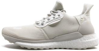 adidas Solar Hu Glide 'Pharrell Williams - Cream' Shoes - Size 5