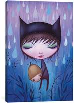 iCanvas Carry Me Forever by Jeremiah Ketner (Giclee Canvas)